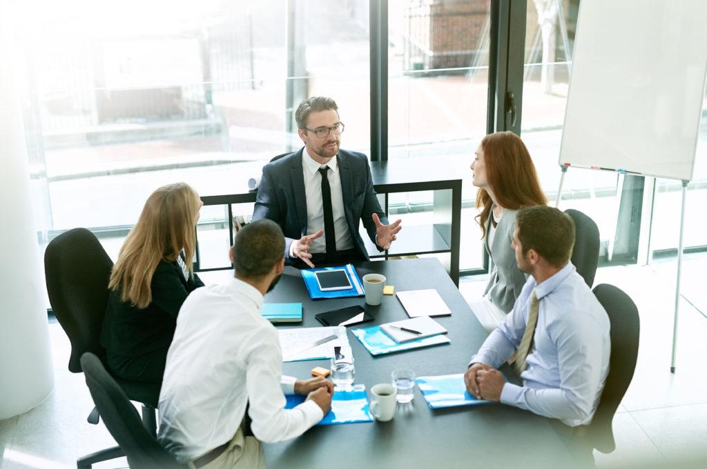 Indigo Interventions en entreprises et organisations